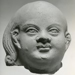 Head of Harpocrates