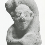 Statuette of Ithyphallic Male