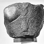 Fragment from Statue of Montuemhat