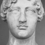 Head, Apollo of the Omphalos