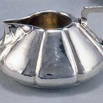 Creamer, from Three Piece Tea Service