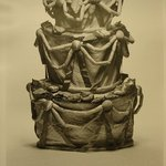 """Print from """"Soft Sculpture by and with Pat Oleszko"""""""