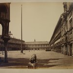 Piazza de San Marco della Chiesa, Venice