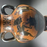 Black-Figure Amphora