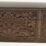 Carved and Decorated Architectural Component