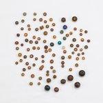 Unstrung Beads