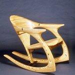 The Gilmartin Chair
