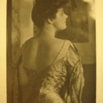 Mrs. Philip Lydig