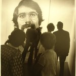 [Untitled] (Chuck Close Exhibition, Robert/104,072)