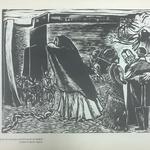 Prision Y Muerte De Los Descontentos En El Norte Del Pais. 1909.