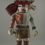 Antelope Kachina Doll