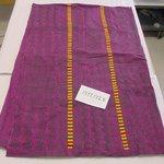Mans Adinkra Cloth Wrapper