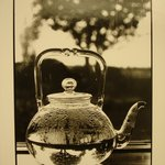 Through a Glass Teapot
