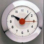 Wafer Clock, Model SK 174