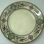 Plate, Chelsea Pattern