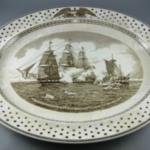 Platter, Old Ironsides