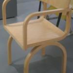 Armchair, Cramer Line