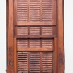 Window Sash and Shutters Salesmans Sample