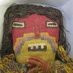 Funerary Doll
