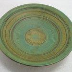 Bowl, Green Mesa