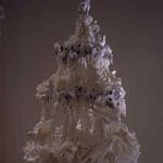 Untitled #750 (Bird Wedding Cake)