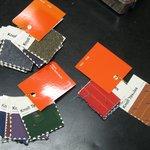 Knoll Textiles Sample Kit