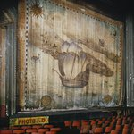 Fire Curtain