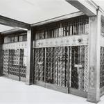 Elevator Door, Chicago Stock Exchange