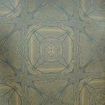 """Wallpaper, """"Andaluz"""" line, """"Cordoba"""" pattern"""