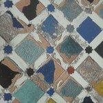 """Wallpaper, """"Andaluz"""" Line, """"Sevilla"""" Pattern"""