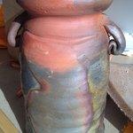 Hanaire Vase