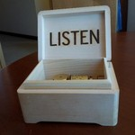 Silent (Music Box)