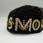 Smoking Cap
