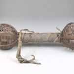 Double Basket Rattle (Musambo)