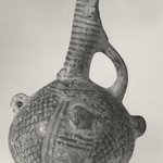 Tall-spouted Jug