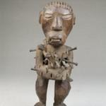 Power Figure (Nkishi)