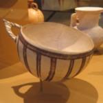 Milk-bowl