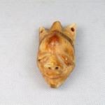 Pendant: mask (gikhoko)