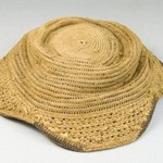 Basketry Flat Cap (Laket)
