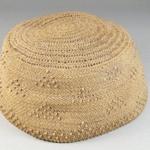 Basketry Cap