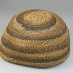 Basketry Cap (Mpu)