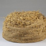 Basketry Cap