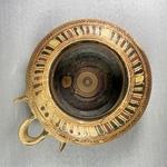Circular Pot