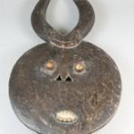 Mask (Kple-Kple)