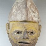 Gelede Mask