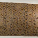 Raffia Cut-Pile Cloth