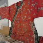 Coat / Robe