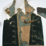 Armor (Jacket Worn under Armor)