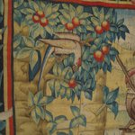 Tapestry: Hunting the Wolf