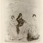Three Spanish Women